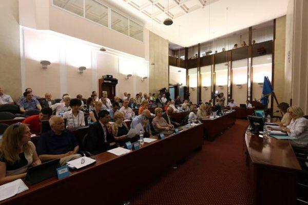 Sjednica Gradskog vijeća lipanj 2014 2