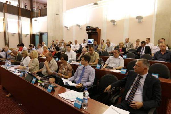 Gradsko vijeće dalo suglasnost za refinanciranje obveznica Rijeka prometa