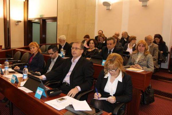 Sjednica Gradskog vijeća ožujak 2014 .