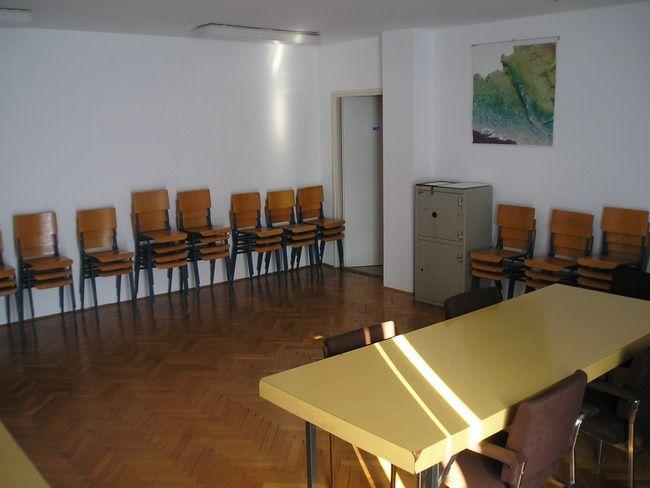 Dvorana Save Jugo Bujkove 44