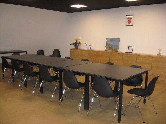 Dvorana za sastanke