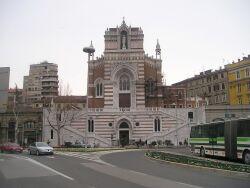 Kapucinska crkva
