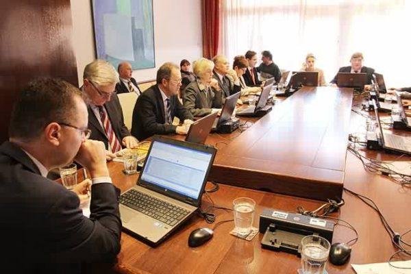 14. gradonačelnikov kolegij prosinac 2013.