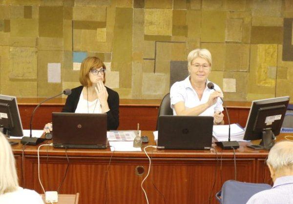 Mirna Pavlović Vodinelić i Dorotea Pešić Bukovac