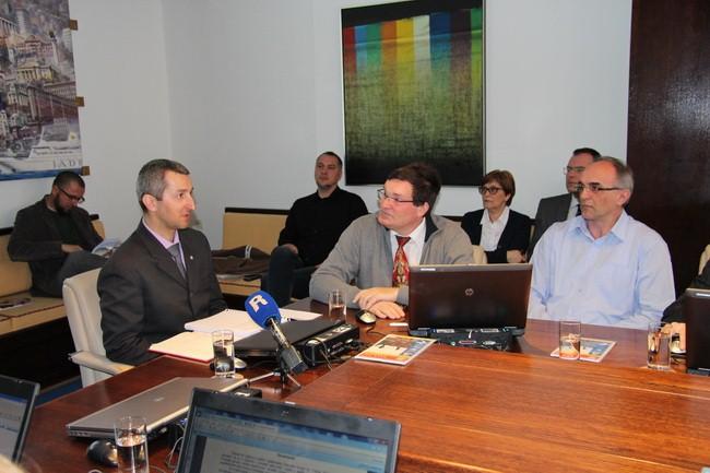 Danijel Frleta, Mladen Vukelić, Igor Načinović