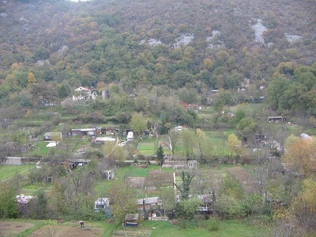 Dolina Luke