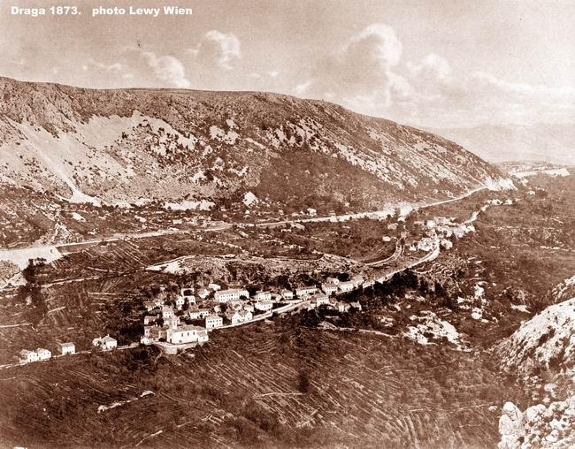 Draga - 1873