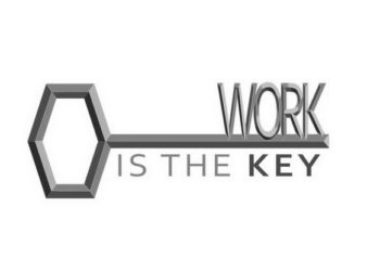 Work is the Key