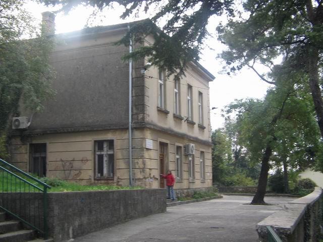 Područna škola Orehovica