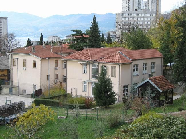 Salezijanska gimnazija