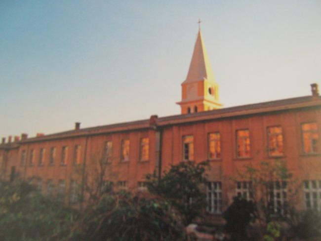 Samostan benediktinki