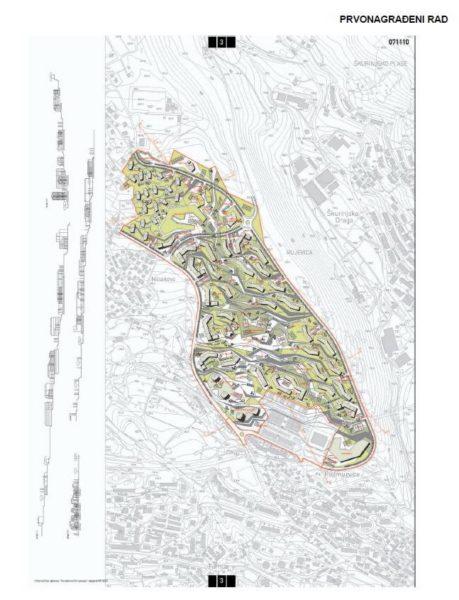 Detaljni plan uređenja stambenog područja Rujevica