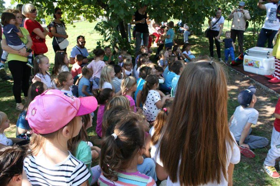 Parkić party u Lukovićima