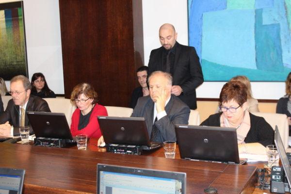 13. gradonačelnikov kolegij prosinac 2013.