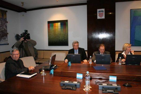 42. gradonačelnikov kolegij prosinac 2010.