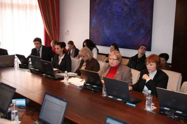 43. gradonačelnikov kolegij prosinac 2010.