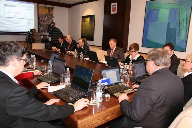 44. gradonačelnikov kolegij prosinac 2010.