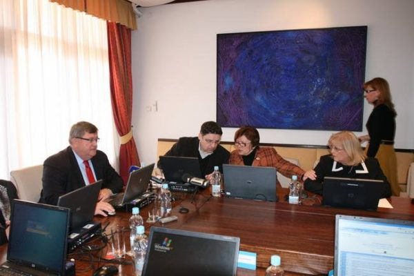 47. gradonačelnikov kolegij veljača 2011.