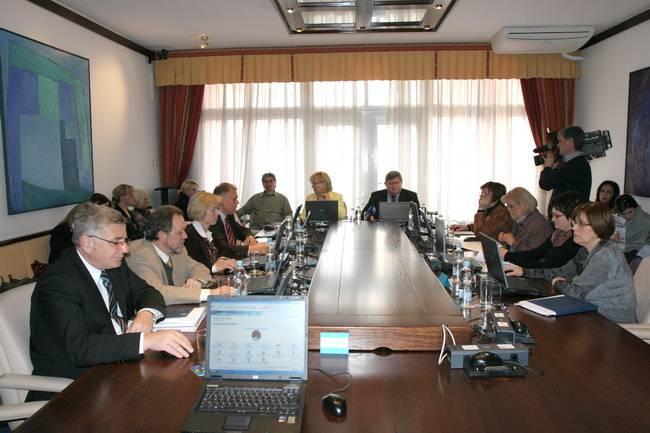 49. gradonačelnikov kolegij ožujak 2011.
