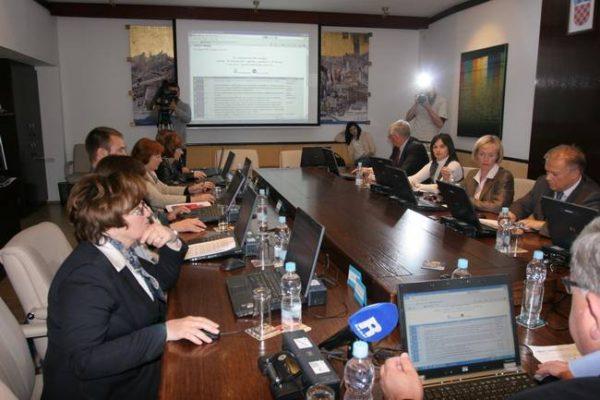 52. gradonačelnikov kolegij travanj 2011.