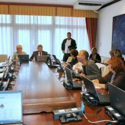 60. gradonačelnikov kolegij rujan 2011.