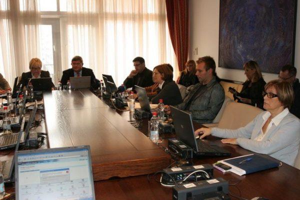 62. gradonačelnikov kolegij studeni 2011.