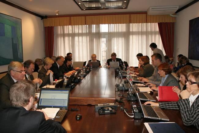 64. gradonačelnikov kolegij prosinac 2011.