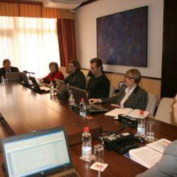 65. gradonačelnikov kolegij siječanj 2012.