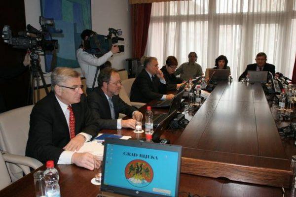 69. gradonačelnikov kolegij veljača 2012.
