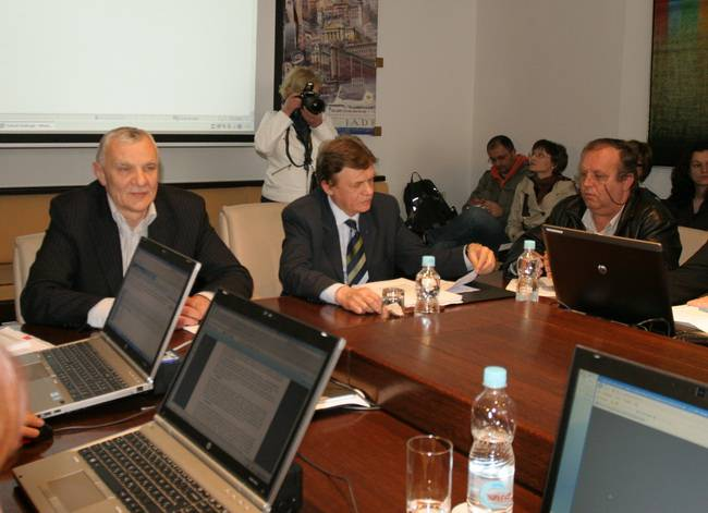 71. gradonačelnikov kolegij ožujak 2012.