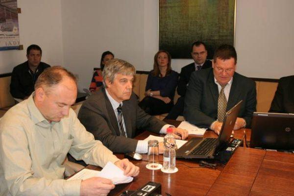 73. gradonačelnikov kolegij travanj 2012.