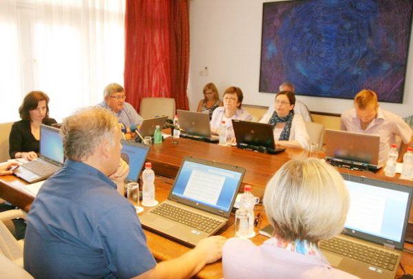 75. gradonačelnikov kolegij svibanj 2012.