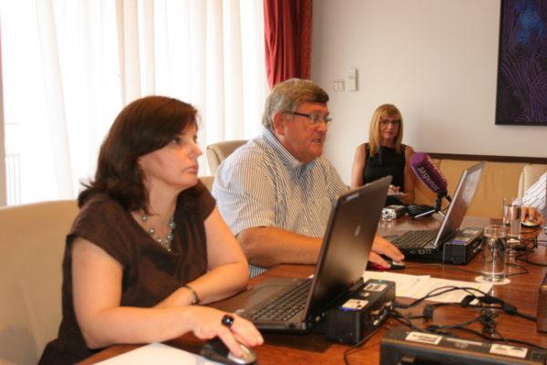 81. gradonačelnikov kolegij rujan 2012.