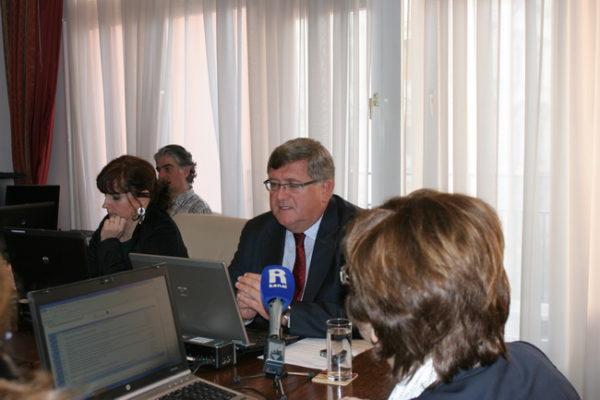 86. gradonačelnikov kolegij studeni 2012.