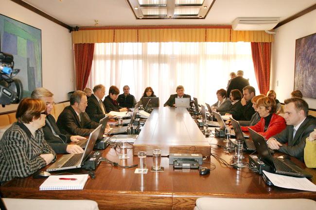 88. gradonačelnikov kolegij 2012.