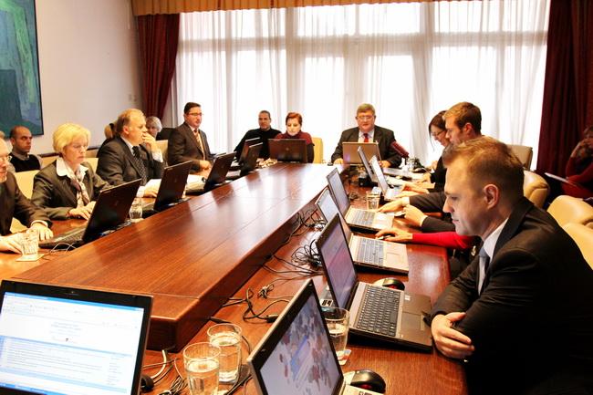 90. gradonačelnikov kolegij-siječanj 2013.