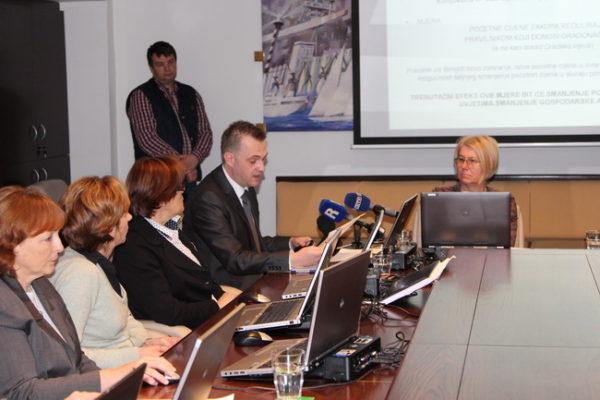 Vladimir Benac, gradonačelnikov kolegij-3-travnja-2013