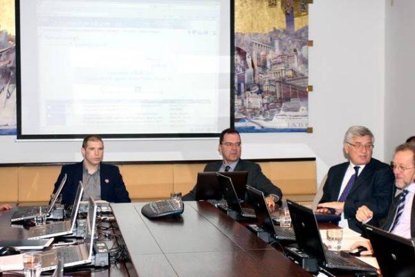 Gradonačelnikov kolegij 20 veljače 2013.