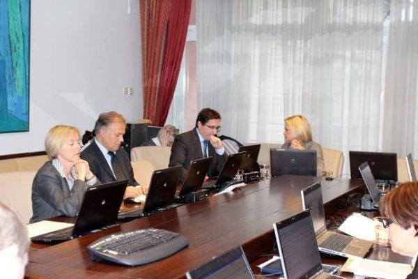 Gradonačelnikov kolegij 6 ožujka 2013.