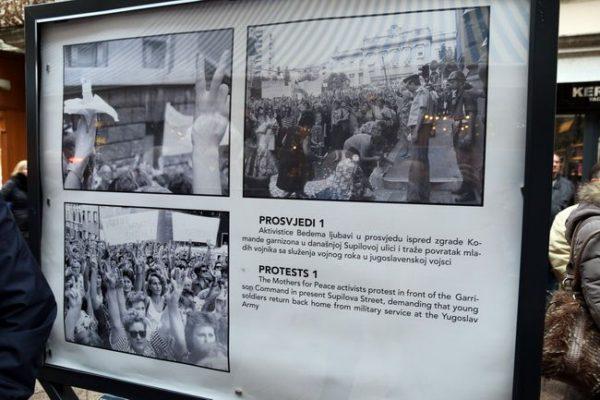 Izložbom GO HOME obilježeno 25 godina od odlaska jedinica JNA iz Rijeke