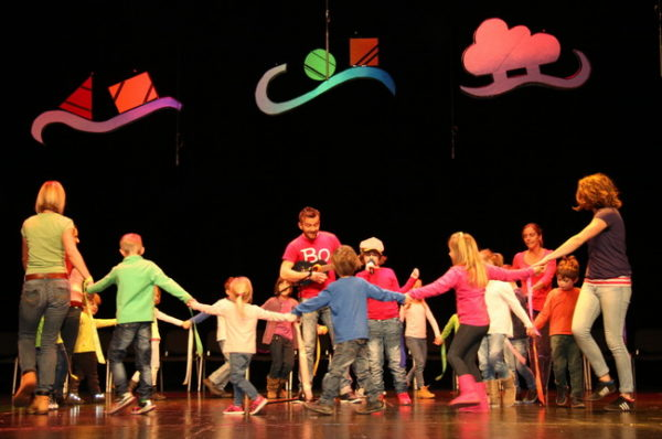 Festival stvaralaštva i postignuća djece s teškoćama u razvoju i osoba s invaliditetom