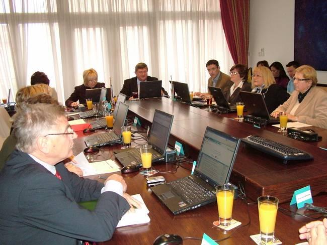 12. gradonačelnikov kolegij studeni 2009.