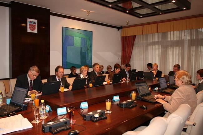 14. gradonačelnikov kolegij prosinac 2009.