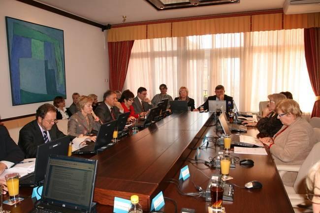 15. gradonačelnikov kolegij prosinac 2009.