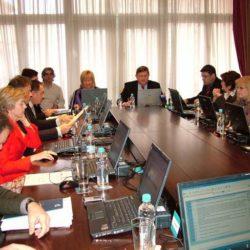 17. gradonačelnikov kolegij siječanj 2010.