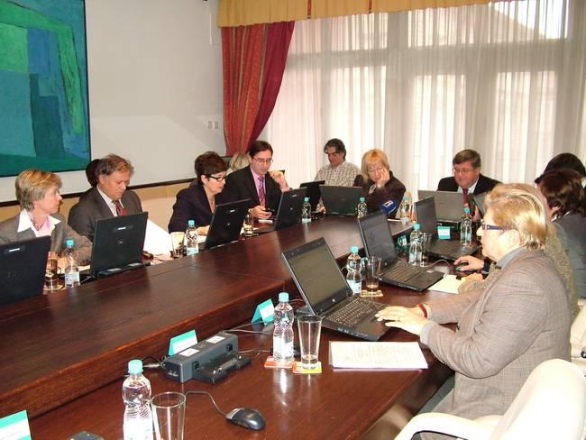 18. gradonačelnikov kolegij siječanj 2010.