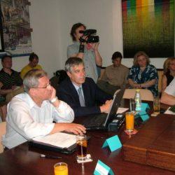 1. gradonačelnikov kolegij svibanj 2009.