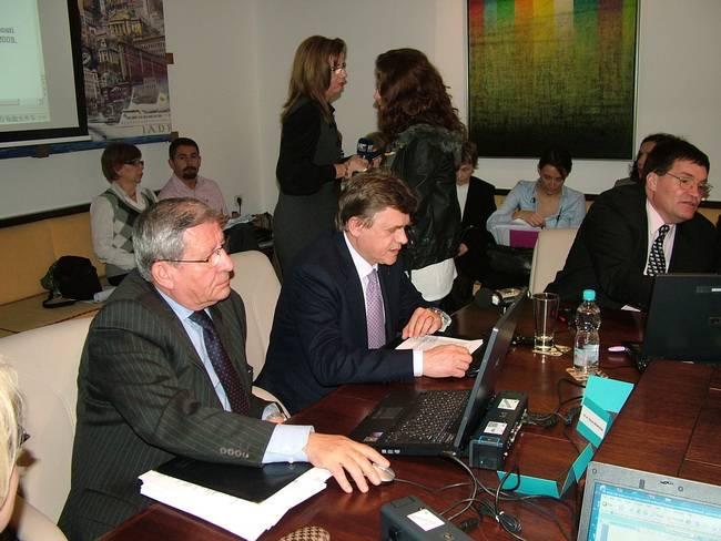 23. gradonačelnikov kolegij ožujak 2010.