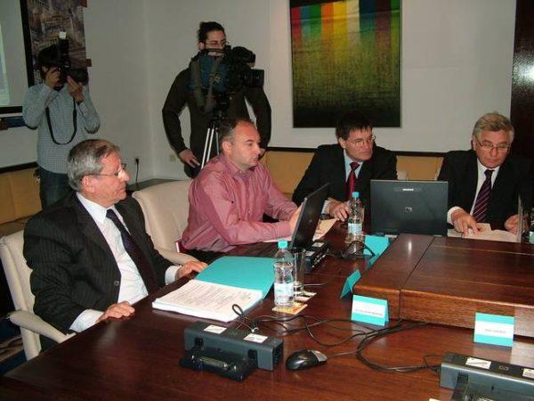 24. gradonačelnikov kolegij ožujak 2010