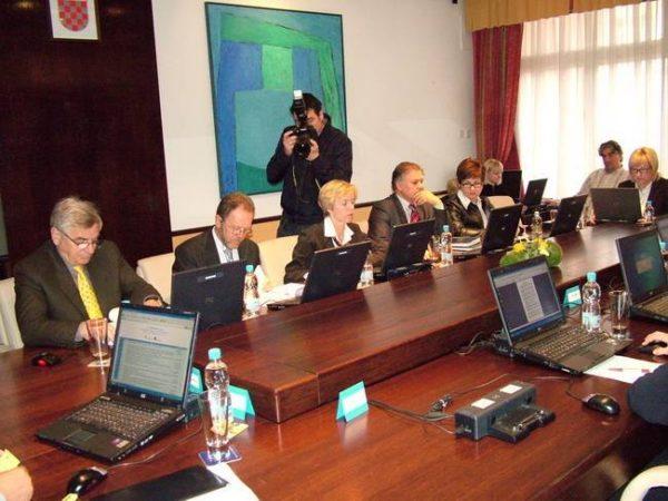 25. gradonačelnikov kolegij travanj 2010.